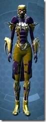 Primeval Stalker Dyed