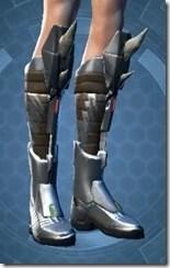 Primeval Stalker Female Boots