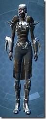 Primeval Stalker - Female Front