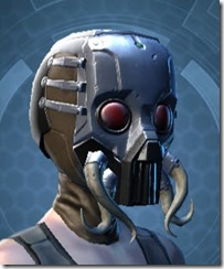 Primeval Stalker Female Mask