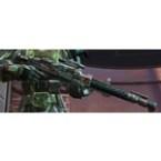 Red Reaper Assault Rifle