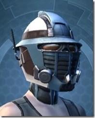 Revered Huntsmaster Female Helmet