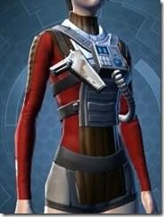 Squadron Leader Female Jacket