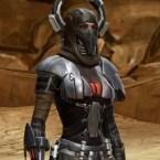 Gaellis - Jedi Covenant