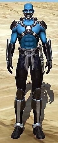 Aeden-Expert-Fighter-Front