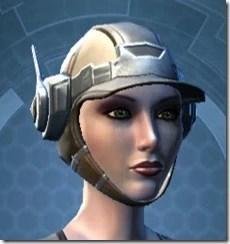 Contraband Runner Female Helmet