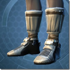 Contraband Runner Male Boots
