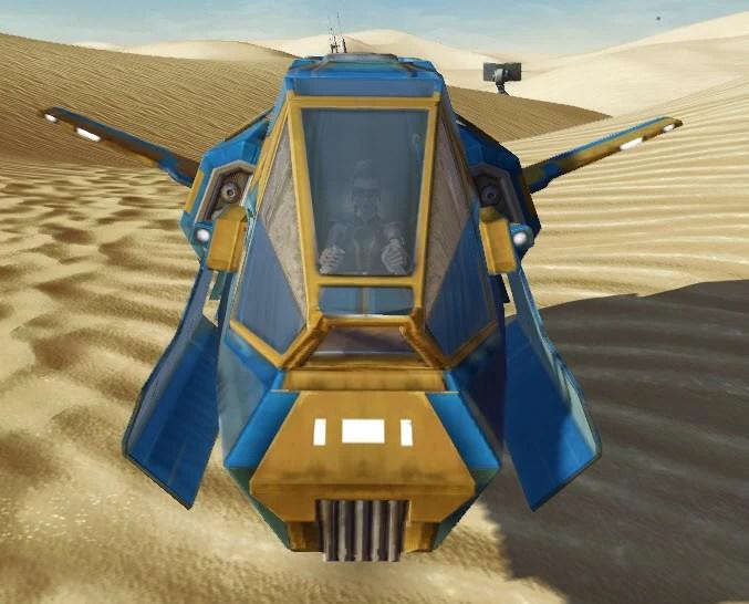 Kalakar Advanced Simulator Front