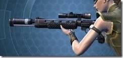 VL-18 Plasma Rifle Left