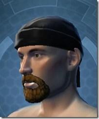 Veda Cloth ver 2 Male Helmet
