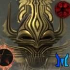 Vladishun (As Dread Master Blackstar) - The Harbinger
