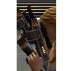 Gladiatorial Blaster Pistol*