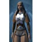 Polyfibe Chestguard [Force] (Pub)
