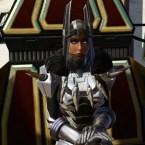 Eveth - The Ebon Hawk