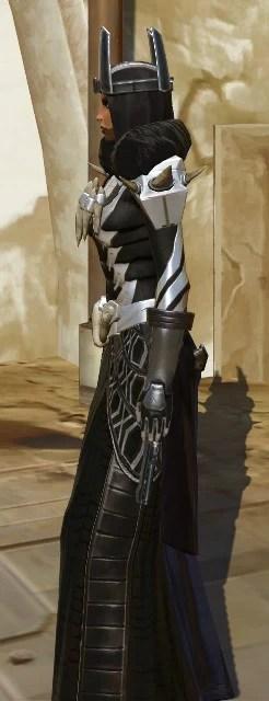 Baroness-side