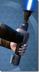 Blademaster's Shoto - Back
