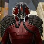 Darth Jurious – The Ebon Hawk