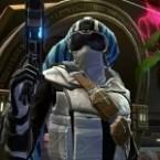 Py-mae - Jedi Covenant