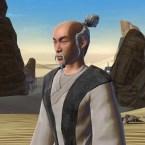 Kudzo - Jedi Covenant