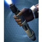 Blade Adept's Lightsaber