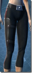 Clandestine Officer Female Pants
