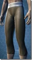 Humble Hero Male Pants