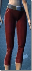 Interstellar Privateer Female Pants