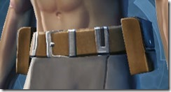 Kuat Drive Yards Corporate Male Belt