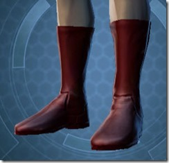 Life Day Male Boots
