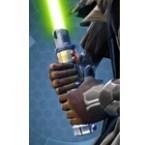 Noble Jedi Scholar Lightsaber