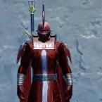 Nergål - Mantle of the Force