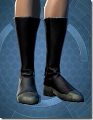 Cynosure Agent Female Boots