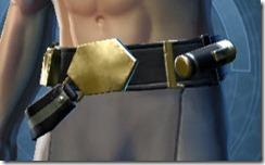 Cynosure Agent Male Belt