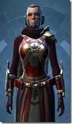 Cynosure Inquisitor - Female Close