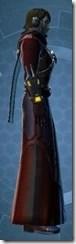 Cynosure Inquisitor - Male Right