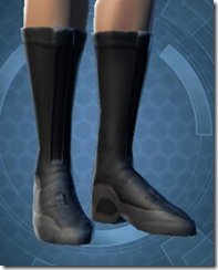 Cynosure Warrior Female Boots