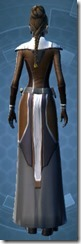 Defiant MK-1 Consular - Female Back