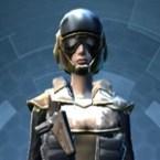 Defiant Enforcer / Field Medic / Field Tech MK-1 (Pub)