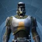 Defiant Combat Medic / Combat Tech / Eliminator / Supercommando MK-1 (Pub)