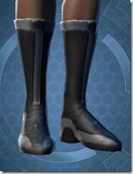 Defiant MK-1 Warrior Female Boots