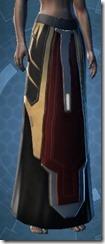 Defiant MK-1 Warrior Female Greaves