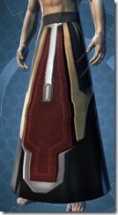 Defiant MK-1 Warrior Male Greaves