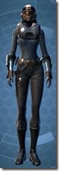 Defiant MK-4 Agent - Female Front