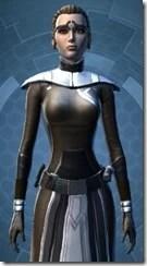 Defiant MK-4 Consular - Female Close