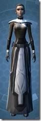 Defiant MK-4 Consular - Female Front
