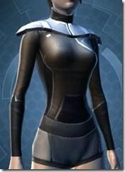 Defiant MK-4 Consular Female Robe
