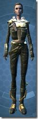 Defiant MK-4 Smuggler - Female Front 2