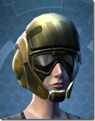 Defiant MK-4 Smuggler Female Headgear