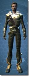 Defiant MK-4 Smuggler - Male Front 2