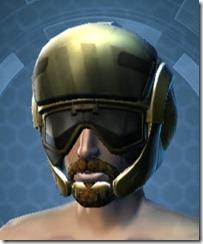 Defiant MK-4 Smuggler Male Headgear